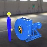 Najmenší z rady drvičov o výkonu 1,8 t/h do liniek na 1,5 t/h peliet
