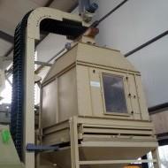 Krabicový chladič